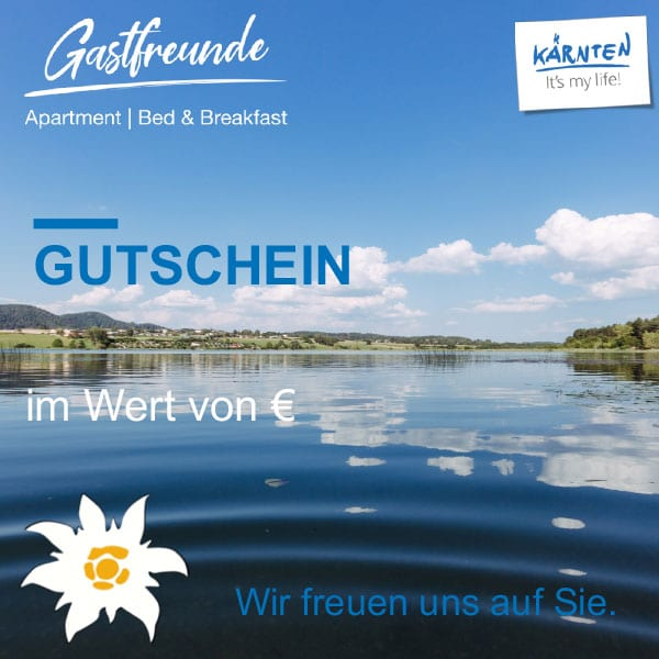 Gutschein-Gastfreunde